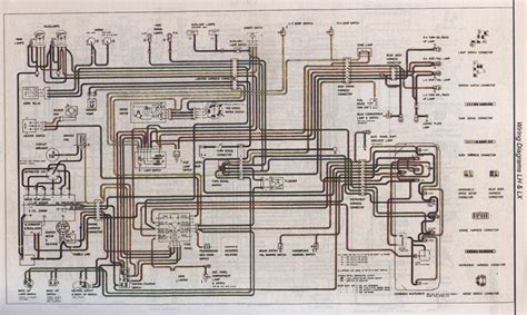 torana wiring diagram lh lx model types this holden