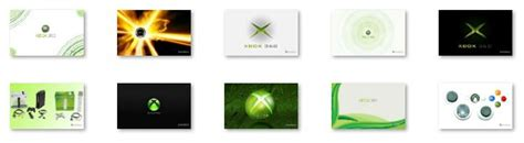 xbox 360 themes free download for windows 7 download free xbox 360 windows 7 theme by windows 7 theme