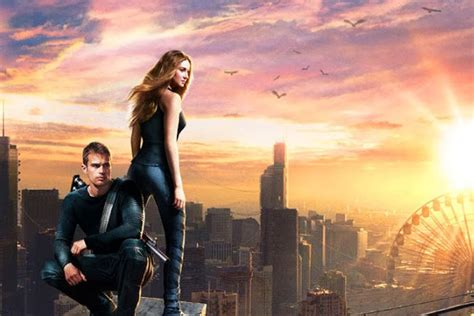 quot divergent quot tops weekend box office with 56 million
