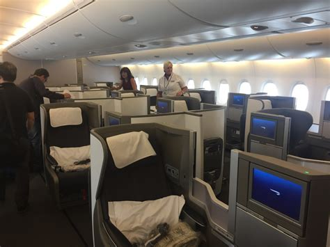 best business class what s the best seat in airways club world