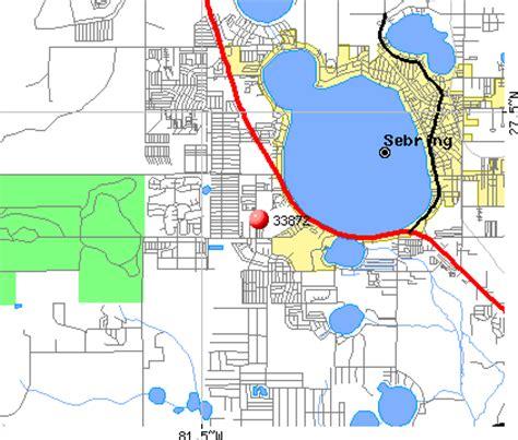 where is sebring florida on map 33872 zip code sebring florida profile homes