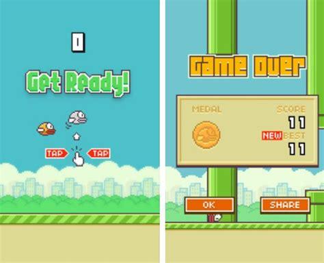 membuat game flappy bird flappy bird akhirnya dihapus dari android dan ios daily