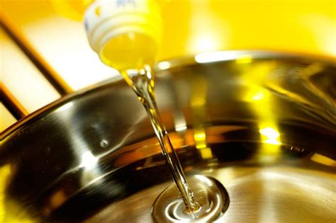 olio per cucinare dieta antinfiammatoria 5 cambiamenti per migliorare la