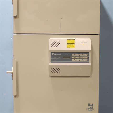 Front Door Freezer Refurbished Thermo Forma Model 8516 86c Ultra Low Temperature Door Freezer