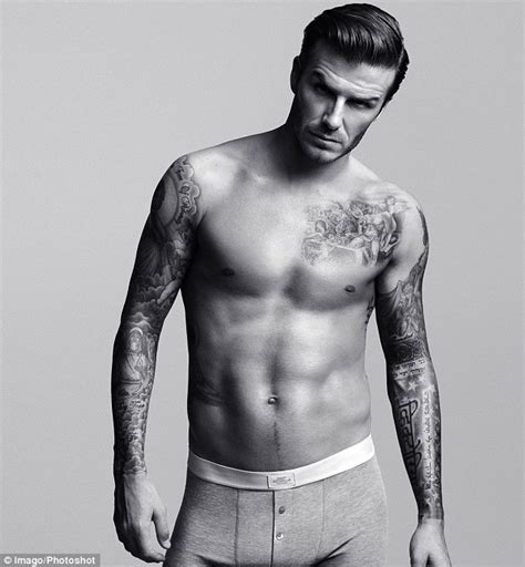 David Beckham Tattoos   Tattoo Articles  Free Ideas, Pics,  Tattoos Network