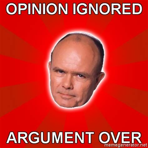 Red Memes - pin red forman meme quickmeme on pinterest
