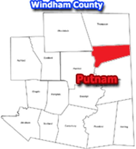 Putnam County Divorce Records Putnam Ct Windham County Connecticut