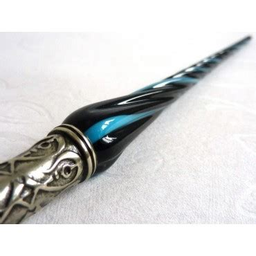 Glass Pen Ink glass calligraphy pen ink twisted glass
