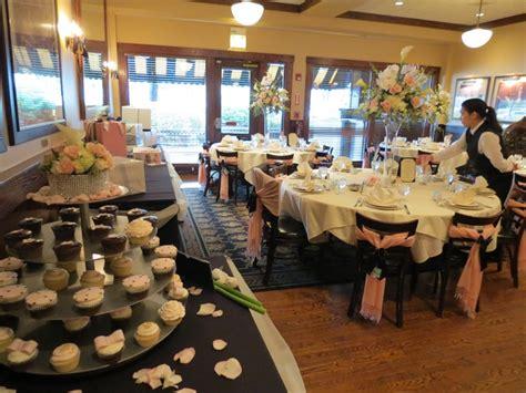 bridal shower ideas at a restaurant bridal shower restaurants los angeles 99 wedding ideas