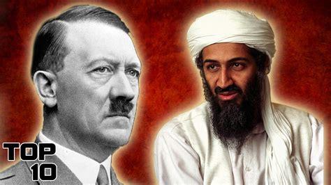 best evil top 10 most evil humans to lived