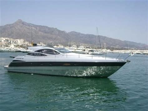 pier zero yachts s l used boats for sale in puerto banus marbella spain