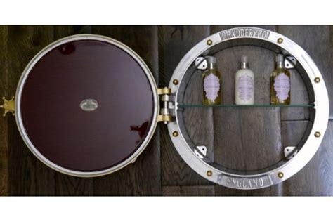 nautical medicine cabinet porthole surface mounted cabinet chadder co
