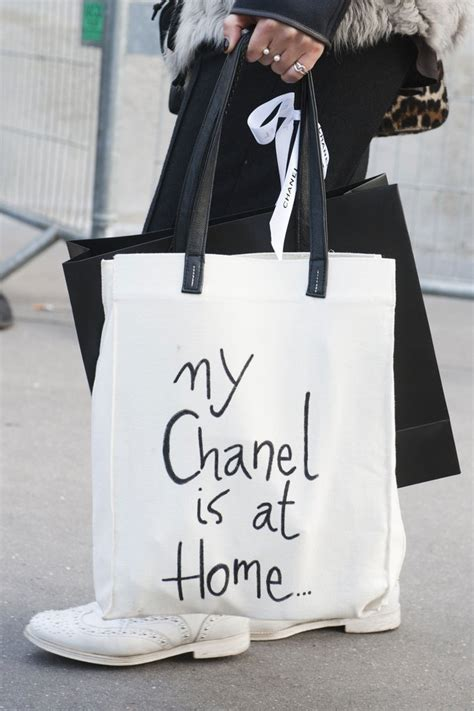 Tas Tote Bag Shopping Shopper Bags Wanita Fashionista Casual Stylish canvas tote bags a style must stylecaster