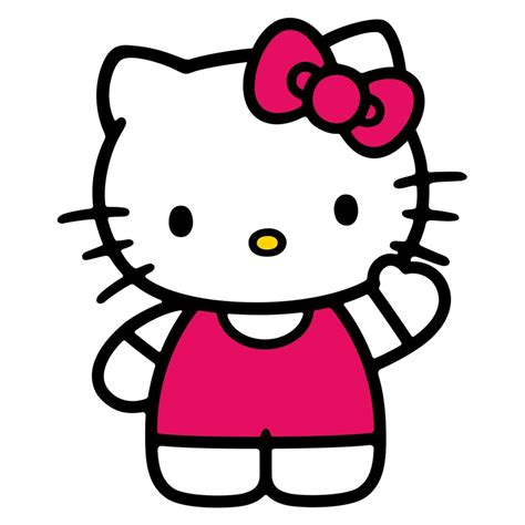 inkscape tutorial hello kitty tracing hello kitty svg file using inkscape youtube