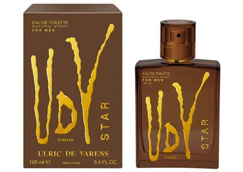 Parfum Udv ulric de varens