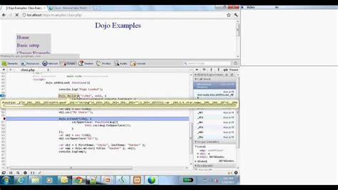 javascript tutorial for beginners ppt javascript toolkit dojo tutorial for beginners youtube