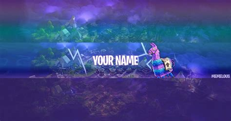 2048x1152 Banner No Text Fortnite Fortnite Banner Template No Text