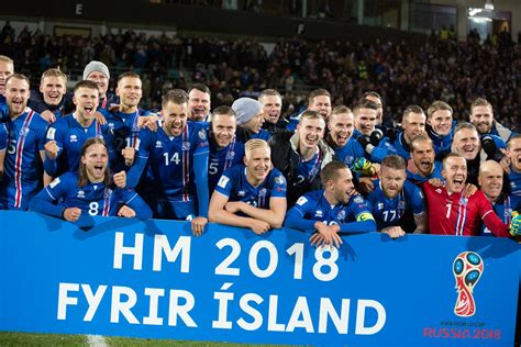 iceland world cup roster iceland is the size of corpus christi how can the