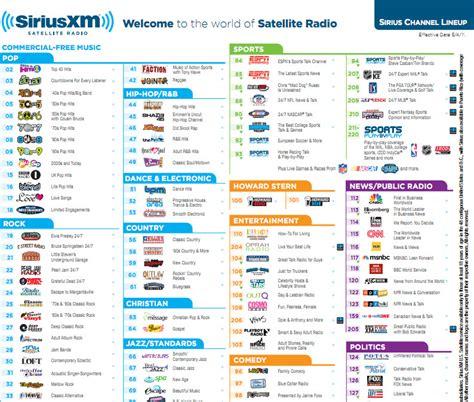 Awesome Xm Radio Stations Christmas #8: Sirius-xm-channels-2.jpg