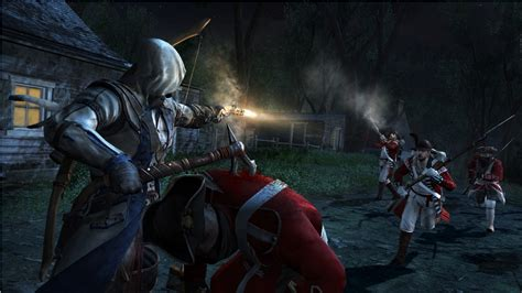 pc assassin creed iii assassins creed 3 version for free
