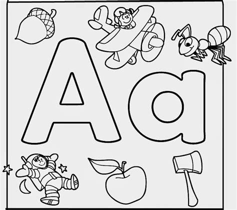 alfabeto para imprimir e pintar alfabeto ilustrado para imprimir e colorir az dibujos