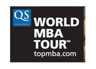 World Mba Tour Johannesburg by D 252 Nyanın En Iyi 252 Niversiteleri Istanbul Da Qs World Mba