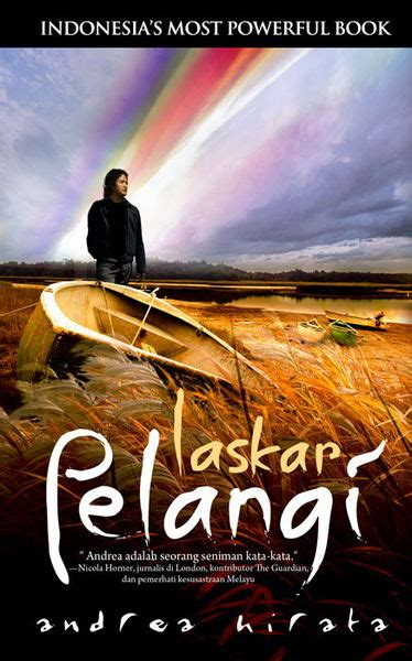 quotes film laskar pelangi laskar pelangi the movie