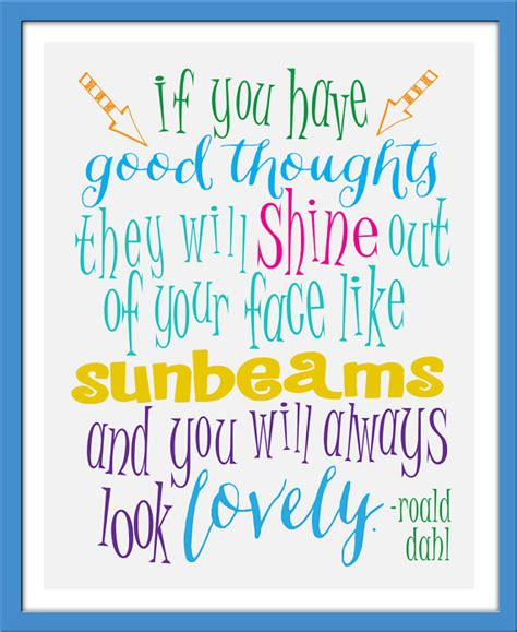 Roald Dahl Birthday Quotes Roald Dahl Quotes Are You Quotesgram