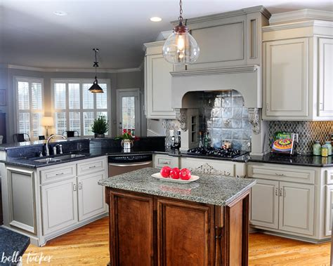 best sherwin williams gray paint colors for kitchen cabinets the best kitchen cabinet paint colors tucker