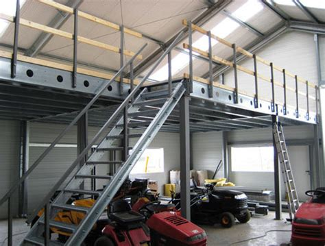 tapancos mezzanines inprocon techos losas  cubiertas sa de cv