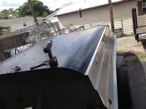 airboat polymer polymer install southern airboat picture gallery