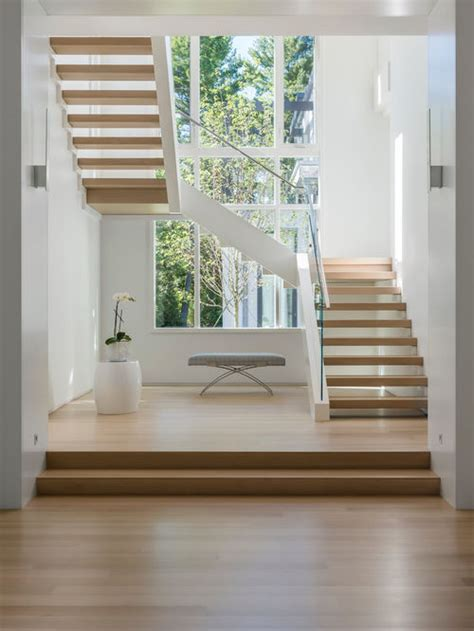 stairwell ideas modern staircase design ideas remodels photos