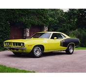 Plymouth Barracuda Picture  39234 Photo Gallery CarsBase
