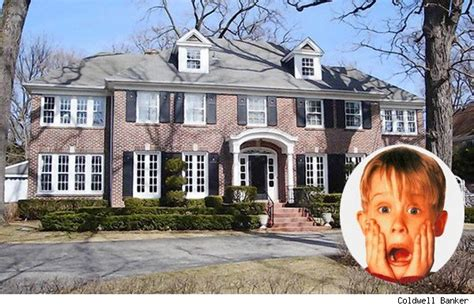 home alone house home alone house sells for 1 6 million