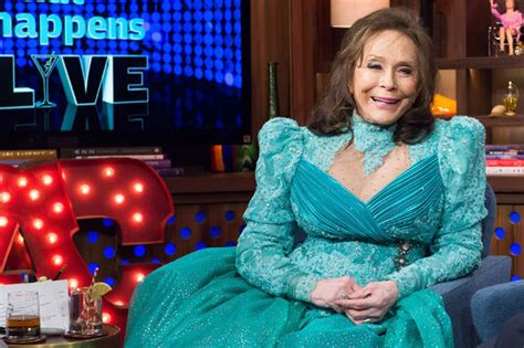 loretta lynns sold out show three concerts at cains more loretta lynn 85 hospitalised after stroke as star