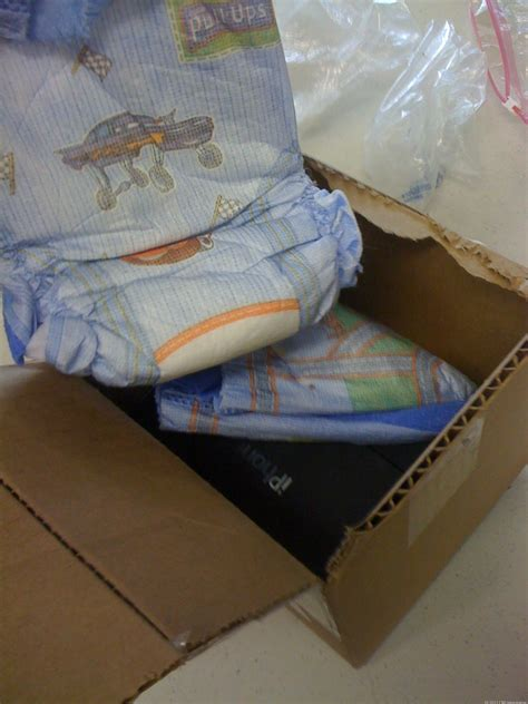 catherized and diapered stories in search of the perfect diaper free gadget trade in box