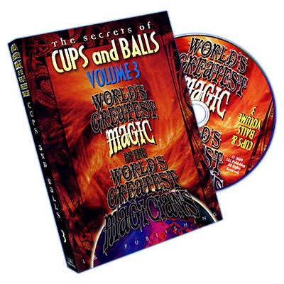 Novel Duda Ebook Best Seller Termurah adagio magic shop world greatest magicians cups and balls vol 1 3