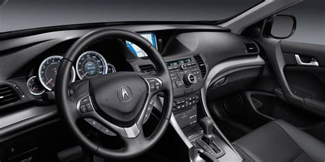 Tsx Interior Mods by 2012 Acura Tsx Review Specs Pictures Price Mpg