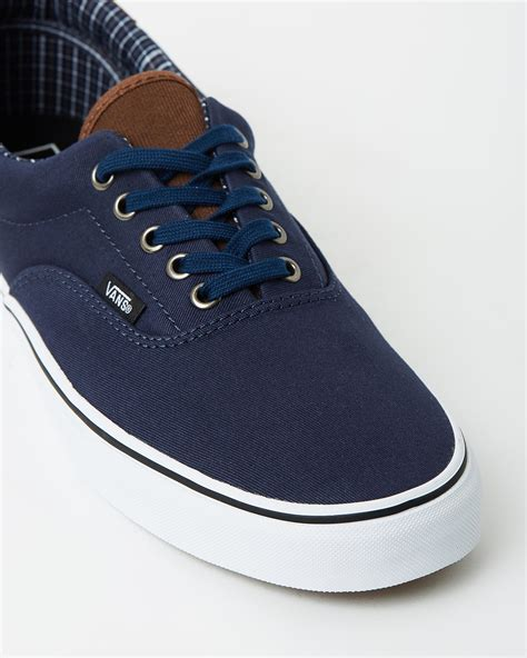 vans era 59 vans era 59 blue www imgkid the image kid has it