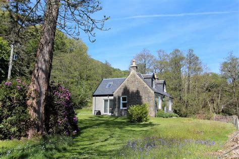 Argyll Cottages To Rent by Lochead Cottage Waterside Rental In Argyll And Bute Sleeps 6