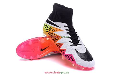high top soccer shoes nike hypervenom phantom ii fg high top soccer cleats
