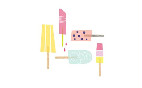 design love fest desk asia pietrzyk summer desktop popsicles wallpapers ice