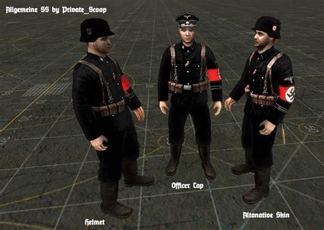 download game ksatria online mod ss allgemeine ss addon men of war assault squad mod db