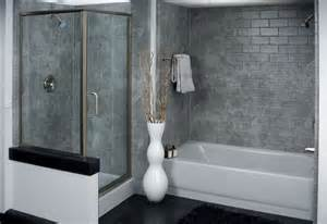 Separate Bath And Shower Separate Tub And Shower Options Re Bath Of Illinois