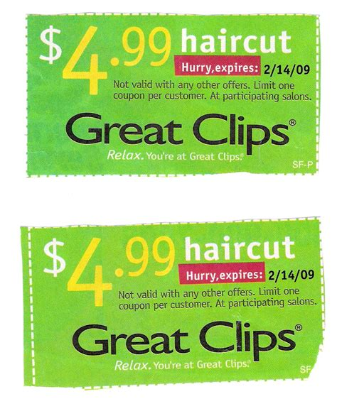 great clips coupons april 2014 great clips coupons 2018 may mid mo wheels and deals