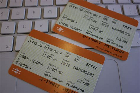 thameslink ticket prices london brighton train price