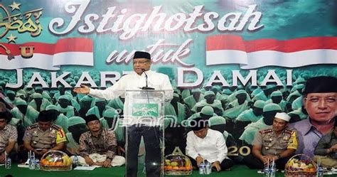 Jangan Ngaku Muslim said aqil jangan ngaku ahli agama kalo demo netizen