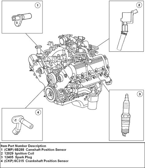 chevrolet   ignition coil wiring diagram