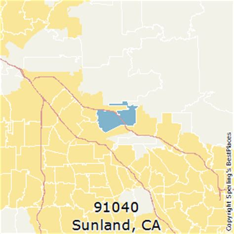 houses for rent in sunland ca best places to live in sunland zip 91040 california