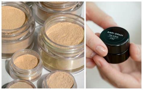 Handmade Mineral Makeup - diy mineral makeup makeup vidalondon